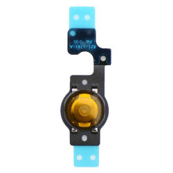 (GS) Cell Phone Repair Flex de pièces pour l'iPhone 5C Bouton Accueil Flex
