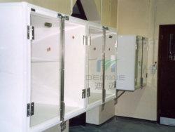 Polycarbonat-Fenster-Masken-/Makrolon-Sicherheitsbeamte für Katze-Kabinen