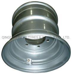 Сельское хозяйство стальной колесный диск 13x15.5 для шин