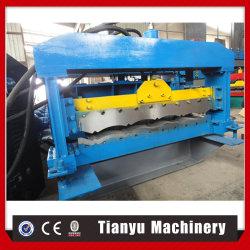 Aprovado pela CE alto ponto alto retráctil máquina de formação de rolos ladrilhos vidrados