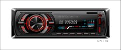 نظام صوت السيارة ستريو مع Bluetooth®