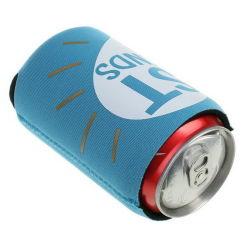 L'Australie, de conception personnalisée de promotion Logo imprimé personnalisé de la bière bon marché peuvent, Stubby refroidisseur/titulaire pour la promotion
