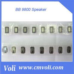 Téléphone cellulaire le président de l'écouteur enceinte bruiteur pour Bold 9800
