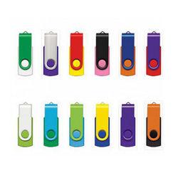 De Aandrijving USB 2.0 van de Pen van de Muziek van de Schijf van U van de Stok van het Geheugen USB van de Aandrijving van de Flits van de wartel USB voor Auto