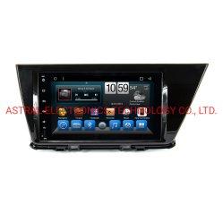 """8 """" KIA Niro Sekundärmarkt Soem androides Autoradio mit GPS-Navigation Spiegel-Link WiFi Bluetooth SWC ZusatzUSB Plug&Play"""
