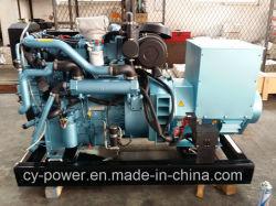 Marineset des generator-40kw (Perkin Motor/Stamford) hergestellt in China