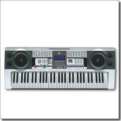 61 touches clavier électronique Instrument de musique (EK61204)