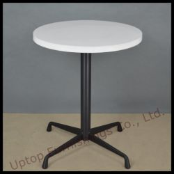 Белый камень Corian Eames кофейный столик (SP-RT473)
