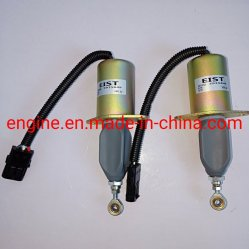 Il combustibile del Cummins Engine ha spento il solenoide 4089574 3931570 3935649