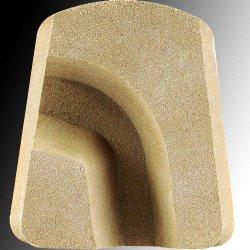 Outil de meulage Abrasive-Diamond composé de Francfort pour Pierre/marbre/granit polissage