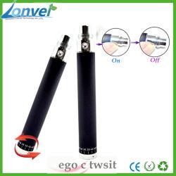 EGO 2013 neueste 650/900/1100mAh Torsion-Batterie