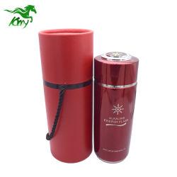 Acero inoxidable portátiles ionizador de agua alcalina Botella/Taza