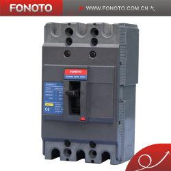 IEC 60947-2 Approved100Aの熱磁気形成されたケースの回路ブレーカ(EZC100N)
