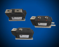 Module de van uitstekende kwaliteit van de Halfgeleider van de Macht voor Vermogenssturing (Thyristors Module)