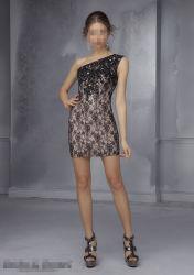 Дешевые Prom вечер невесты партии коктейль платья (CD14001)