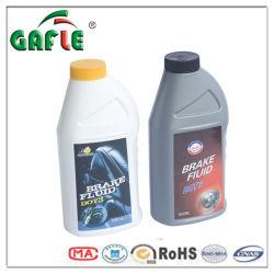 Gafle/OEM 350 мл тормозная жидкость DOT3&DOT4