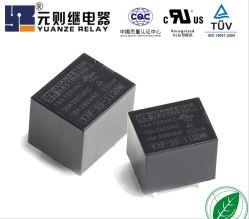 0.36W pour fenêtre de contrôle électronique automatique, antenne voiture, Serrure de porte 12V 15un pouvoir général de la broche 4 du relais miniatures de type.