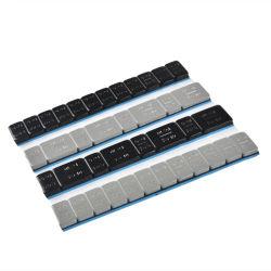 Selbstauto-selbstklebendes Band-Gummireifen-Rad-Wuchtgewicht-Streifen