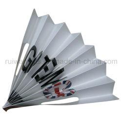 Het vouwen van de Ventilator van de Banner van de Klep van het Document voor Partij (FAB006)