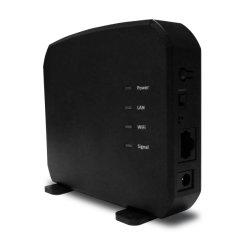 広帯域接続LTEの屋内無線ルーター、WiFi CPE