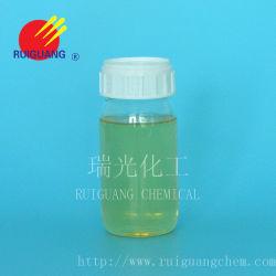 Super resistente de formaldehído de baja pulse resina de acabado Rg-220b
