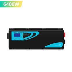 Pure جيب الزاوية Ware FacPrice 8kفولت أمبير 64000 واط عاكس الطاقة الشمسية