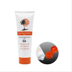 Lip Gloss limpiador de tubo de los hombres cosmética cosmética Embalaje de material de embalaje flexible Cuerpo Personalizado Embalaje Lip Gloss contenedor Tubo de plástico Tubo de Cosméticos Cosméticos