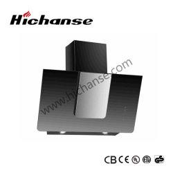 900mm el diseño de cocinas estilo Nueva gama de cocina de vidrio Vitrina de gases de ventilación con certificado CE