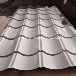 Цветные из алюминиевого сплава с цинковым покрытием/Galvalume/Al-Mn-Mg шаг полированной стали миниатюры на крыше