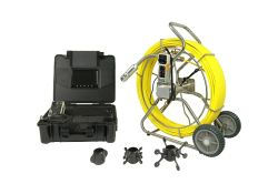 Factory of Drain Camera Inspection mit 300-Grad-Drehkamera