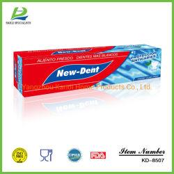 Высокое качество пустой зубная паста трубы с помощью отбеливающих Cool Mint