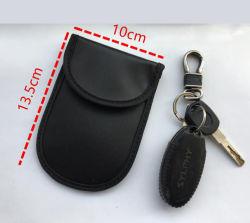 حجب RFID حافظة المفاتيح الحقيبة حقيبة الهاتف الخلوي واقي الإشعاع