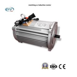 motore elettrico della barca di 10kw 96VDC 3000rpm, motore esterno, motore della barca