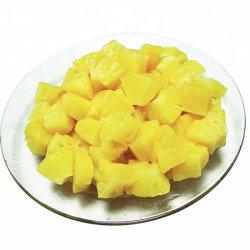 Hochwertige in Büchsen konservierte Ananas im Zinn