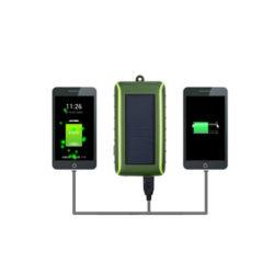 Mini 2200mAh Banque d'alimentation USB pour le commerce de gros, commerce de détail, de la promotion