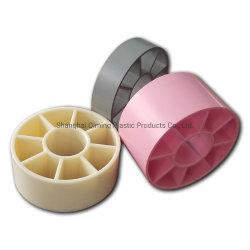李イオン電池の分離器のフィルムロール巻上げおよび収縮のための中国の工場ABS高温抵抗力があるプラスチックコア