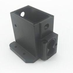Custom Precision Нержавеющая сталь Алюминий латунь малых больших ЧПУ Micro фрезерования обработки детали прототипа
