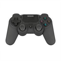 Het draadloze Stootkussen van het Spel voor PS4 met Bluetooth