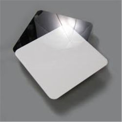 Commerce de gros transparent PMMA/feuille acrylique Matériaux de construction