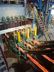 Aço equipamentos da fábrica
