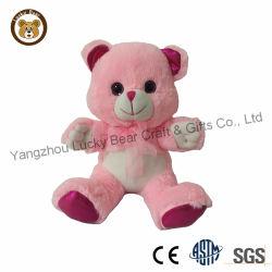 어린이 박제 동물 봉제 유아용 장난감 소프트 키즈 인형극 테디 베어