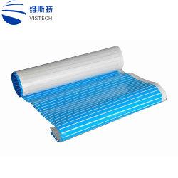 Enfrenta el adhesivo de doble cinta de espuma de PE para las industrias