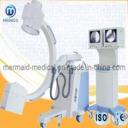 Röntgenstraal met hoog voltage Generatormedical, Chexking het c-Wapen van de Hoge Frequentie van de Machine Mex112 Digitaal Mobiel Systeem