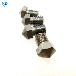 Ugelli del carburo di tungsteno per stampa 3D dal fornitore