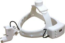 LED 3W el faro de médicos de cirugía dental, otorrinolaringología, veterinario, la ginecología