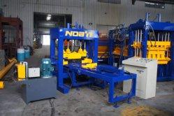 Automatische Gespleten Machine voor Concrete het Maken van de Baksteen Machine