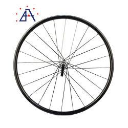 Rotelle di bicicletta cosmiche della strada della lega calda di vendita 700c con i cerchioni di bicicletta di alluminio della bici del freno di V