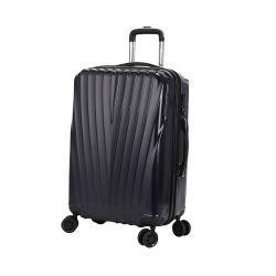 Chariot en aluminium Professional Business Soft chariot à bagages cas
