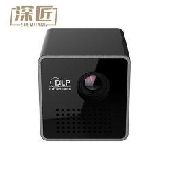 Home-Use Full HD Mini proyector de bolsillo inteligente Proyector Digital