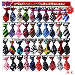Attache de Pet de gros Chien Chat Chien Neck Tie Bowtie chien d'accessoires pour animaux de compagnie d'attache (B8182)